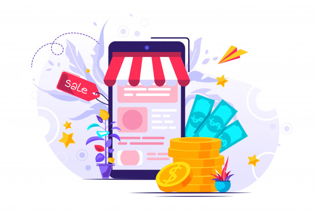 Online Selling Services