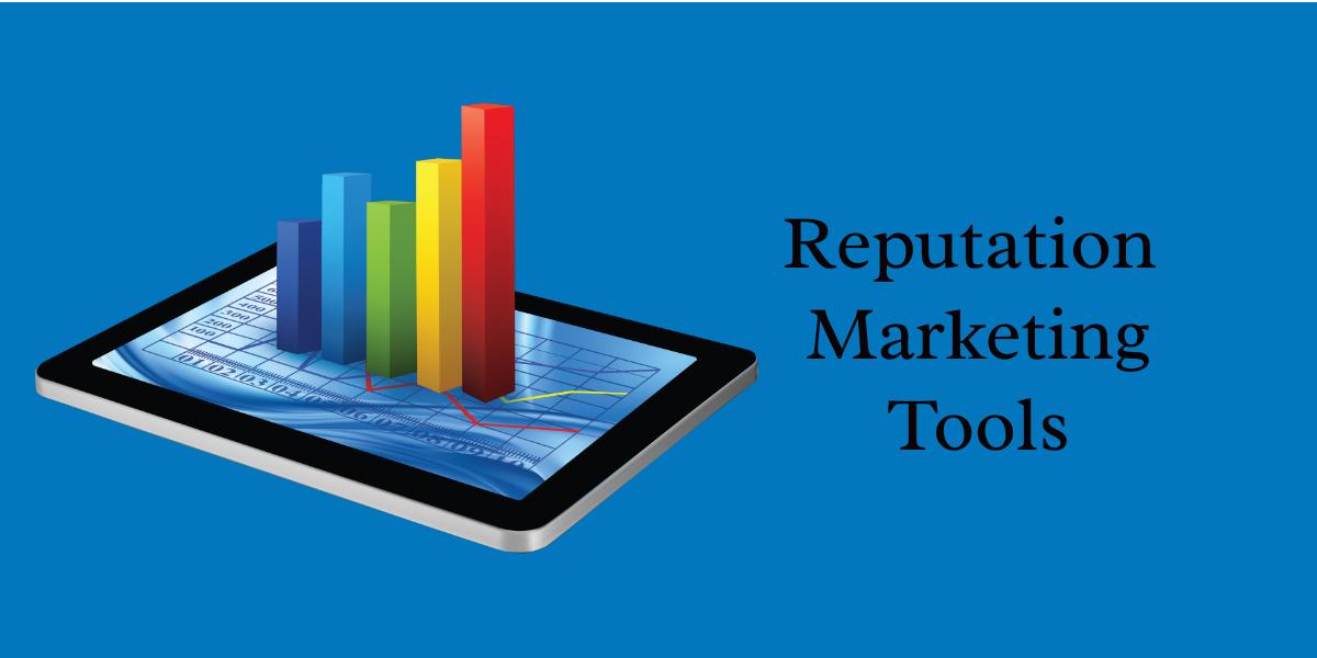 reputation marketing tools