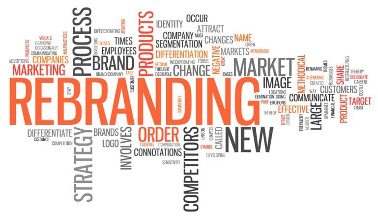Effective Rebranding Strategy