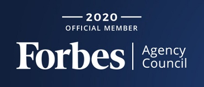 SEOdiscovery - Forbes Agency Council member